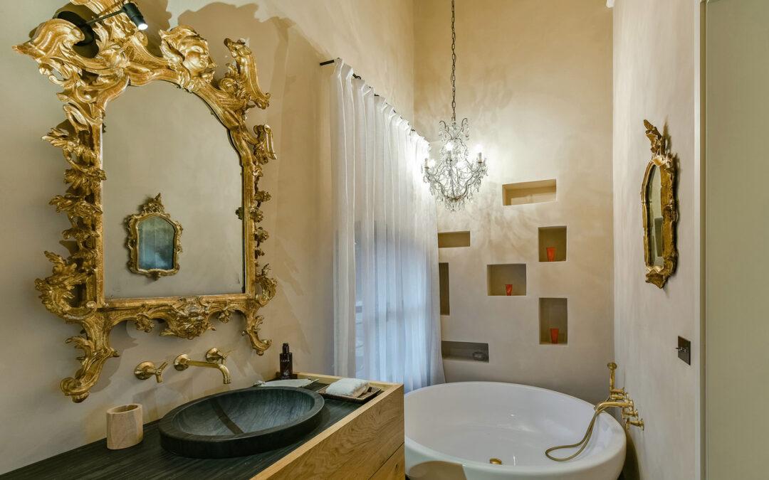 I migliori rubinetti per un bagno di lusso