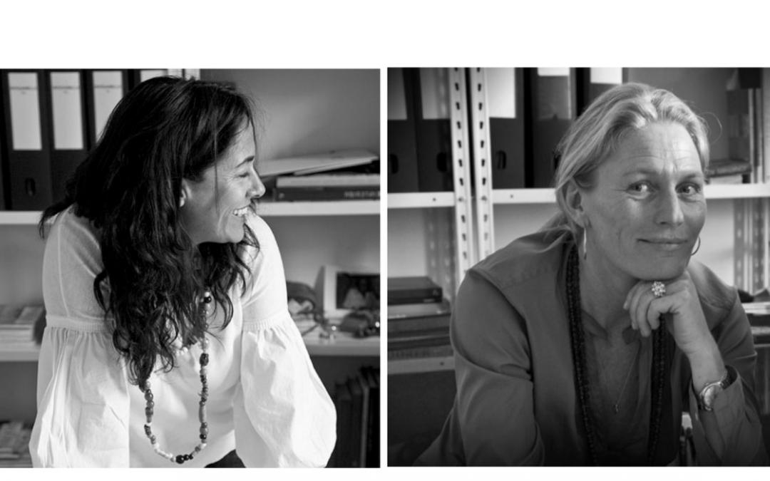 Realizzazioni di progetti su misura e interculturalità con le designer Matos e Herzorg