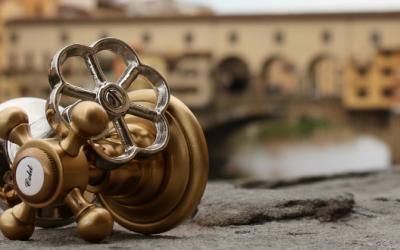 Rubinetterie Fiorentine per Firenze: il nostro legame con la città